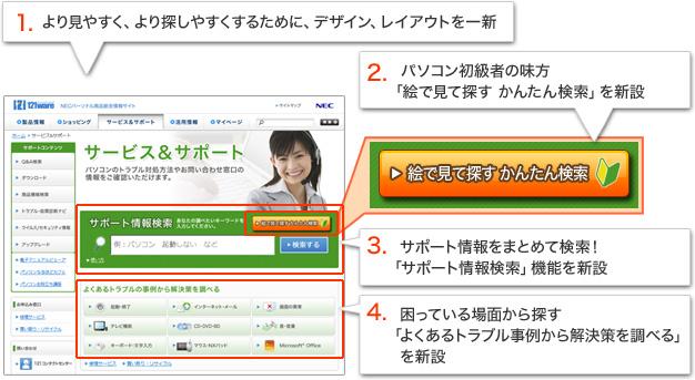 121ware.com > 活用情報 > パソ...